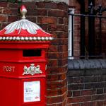 Postal Donations